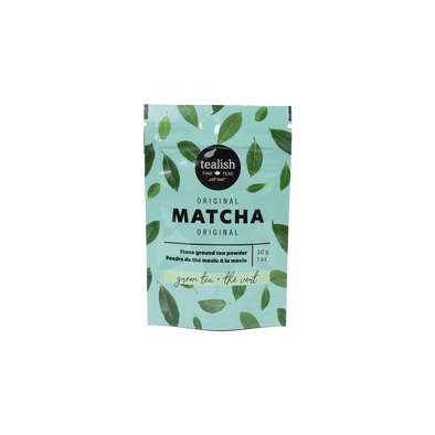 ORIGINAL MATCHA<br><span>Green Tea </span>