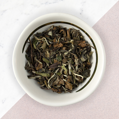 PAI MU TAN<br><span>White Tea</span>
