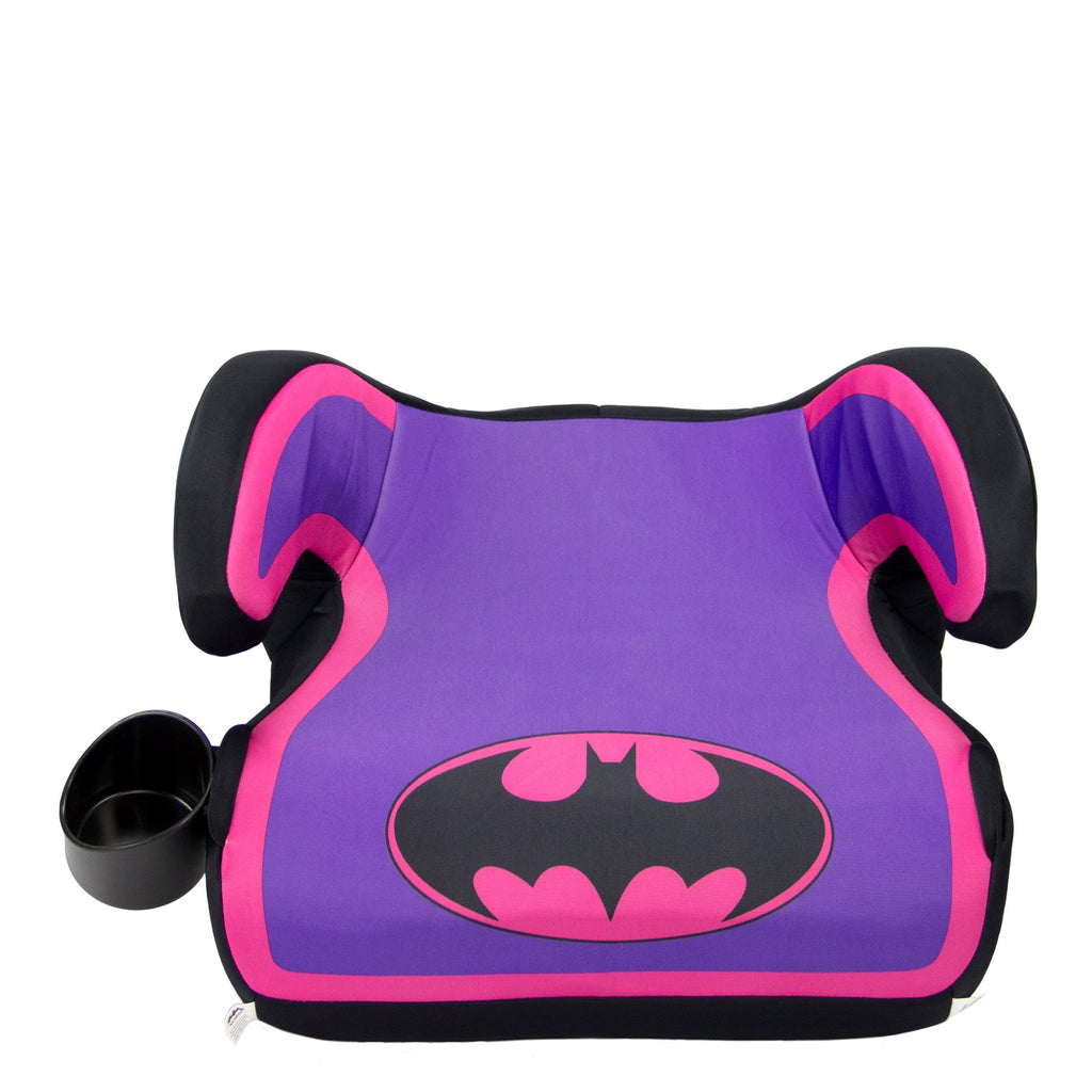 KidsEmbrace DC Comics Batgirl Backless Booster Car Seat