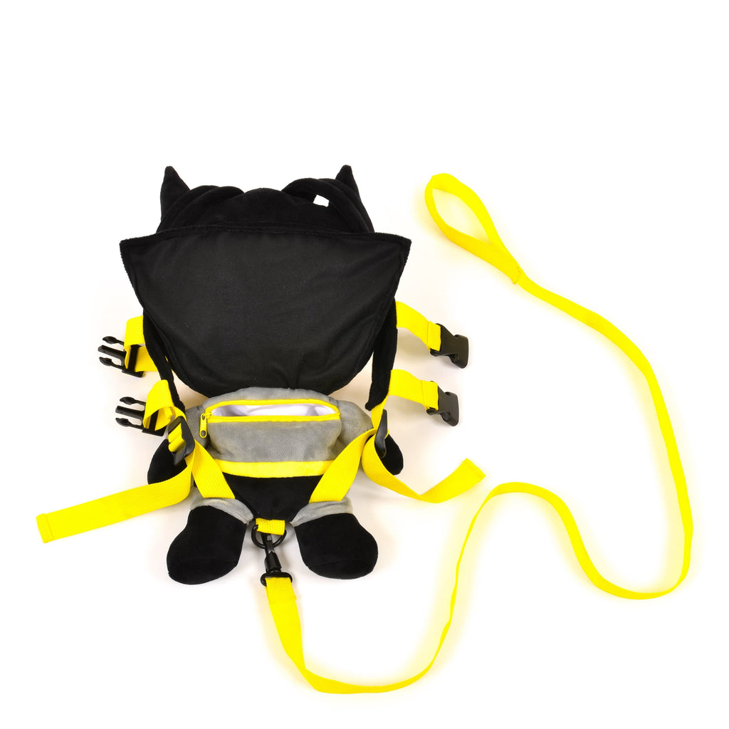 KidsEmbrace DC Comics Batman 2 in 1 Harness Buddy