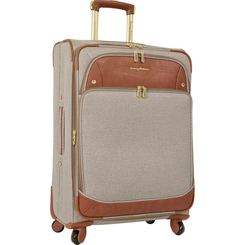 Tommy Bahama Boracay 30 inch Expandable Spinner Suitcase