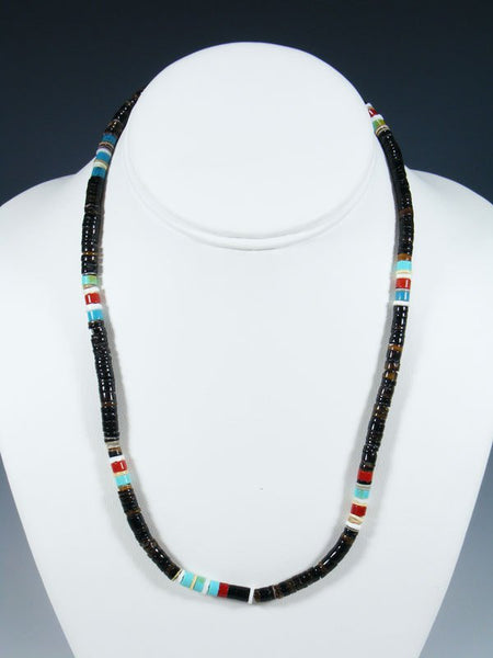 Santo Domingo Single Strand Penn Shell Necklace