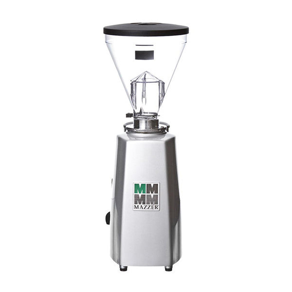 Mazzer Major Manual