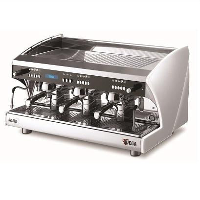 WEGA Polaris TRON EVD 3 group Black