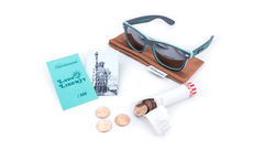 Knockaround Lady Liberty Sunglasses, Set