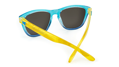 Knockaround and Pacifico Sunglasses, Back