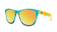 Knockaround and Pacifico Sunglasses, ThreeQuarter