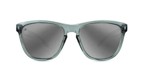 Knockaround Staple Grey Sunglasses, Set