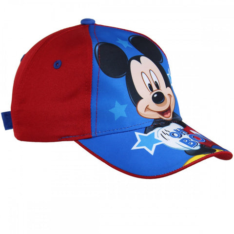 Mickey Baseball caps Sizes 52 and 54