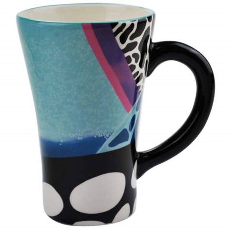 Christopher Hogan Blue Reef Mug By Westland Giftware