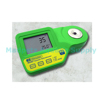 MA887 Digital Refractometer
