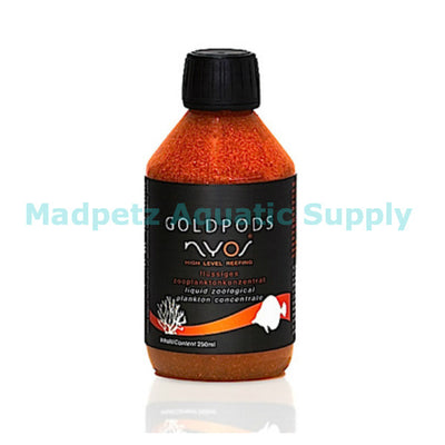 Nyos Goldpods 250ml
