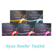 Nyos Reefer Test Kit