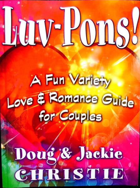 Luv Pons' A Fun Variety Guide!