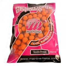 Mainline Response Boilies 450g Pack 15mm