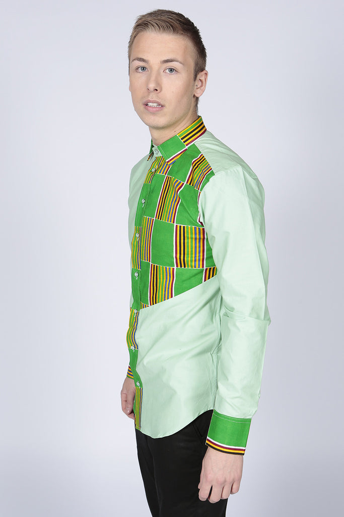 Pepperfruit Battersea Mens Shirt
