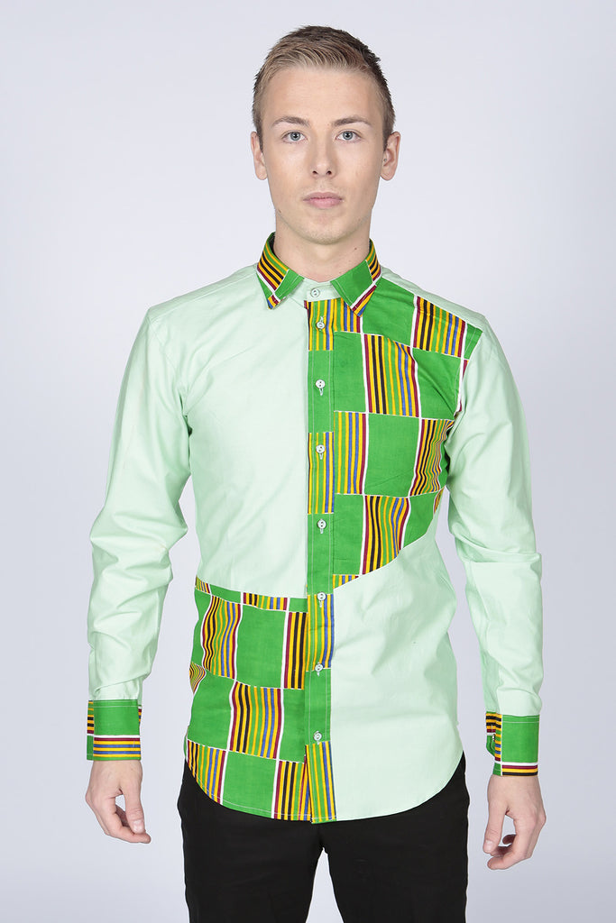 Pepperfruit Battersea Shirt