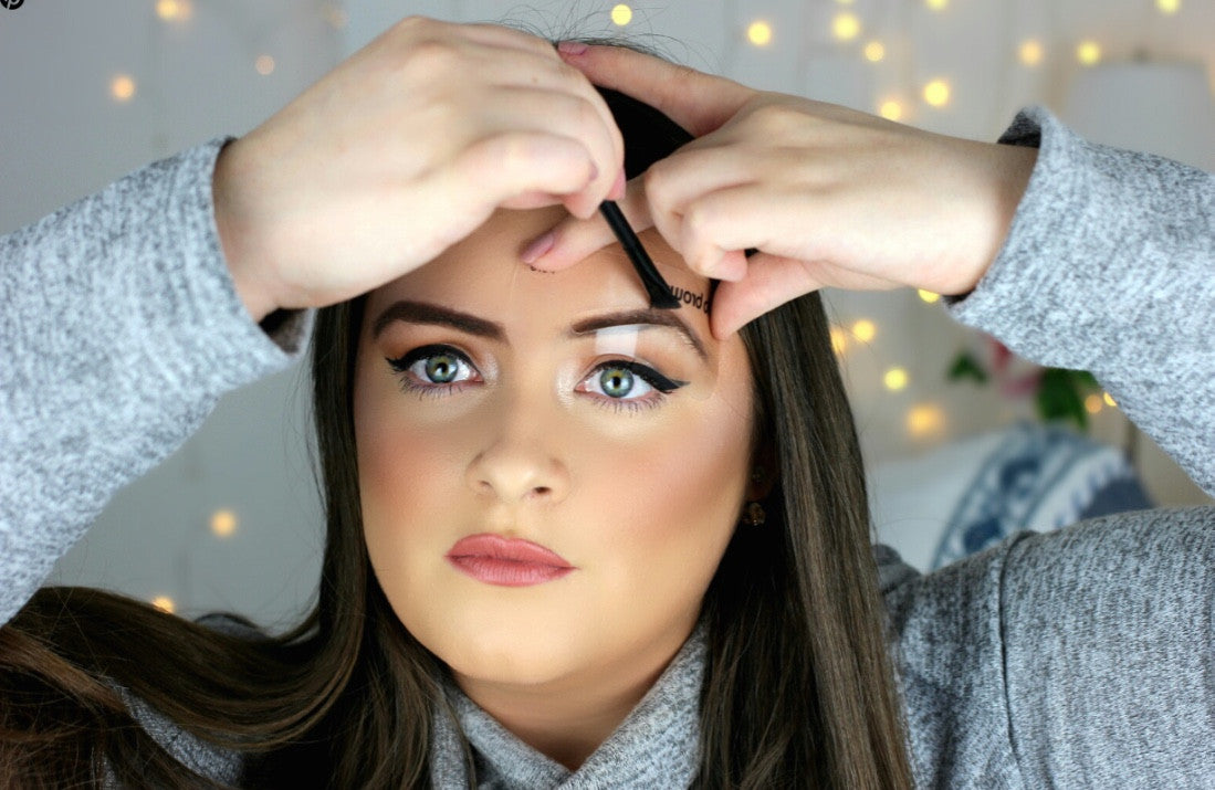 Jodie Caughey: Fab Brows isn't just another eyebrow kit!