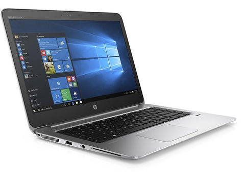 "HP EliteBook 840 G4 14""  FHD Laptop i7-7500U 2.70 GHz 8GB Ram 256GB SSD (Z2V60ET#ABU) *New*"