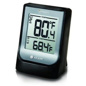 Oregon Scientific Bluetooth Weather Thermometer - Shopatronics
