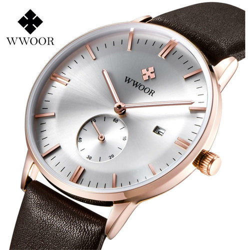 Mens Watches Top Brand Luxury Fashion Casual Sports Military Wristwatches Quartz Watch Men Relogio Masculino waterproof - Shopatronics