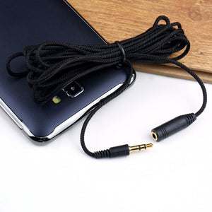 3M 10ft 3.5mm jack Female to Male Earphone Headphone Stereo Audio Extension Cable - Shopatronics - One Stop Shop. Find the Best Selling Products Online Today