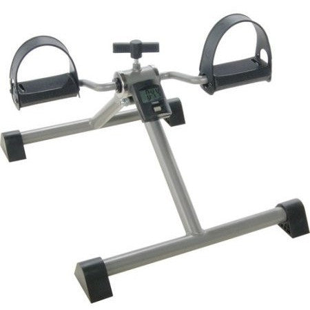 Gold's Gym Folding Upper & Lower Body Cycle with Monitor - Shopatronics