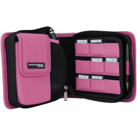 PDP Universal Pull and Go Folio, Pink (DS) - Shopatronics
