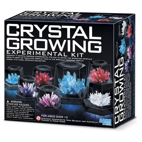 4M Crystal Growing Experiment Science Kit - Shopatronics - One Stop Shop. Find the Best Selling Products Online Today