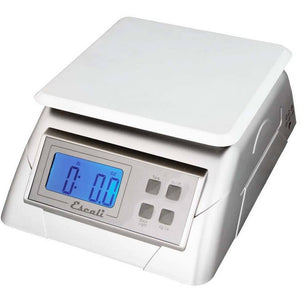 Escali - Alimento Digital Food Scale 136DK - Shopatronics