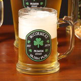 Premium Irish Personalized Tankards and/or Pitcher