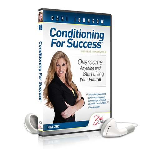 Conditioning For Success