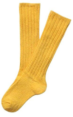 Lian LifeStyle Children 1 Pair Cashmere Wool Socks 3 Sizes Random Color