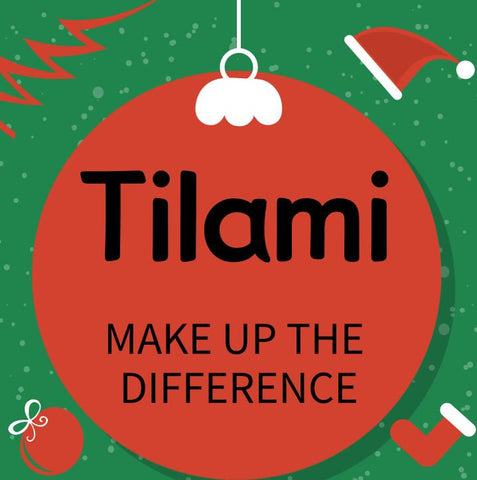 Make up the price difference - Tilamibag
