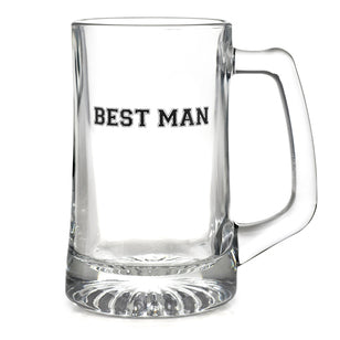 Mugs for Him- Best Man, [Premier Gifts and Balloons], Drinkware, Premier Gifts 'n Balloons