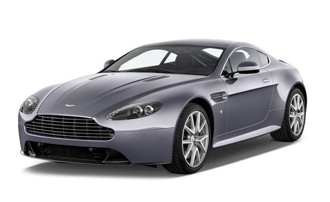 Aston Martin V8 Houston