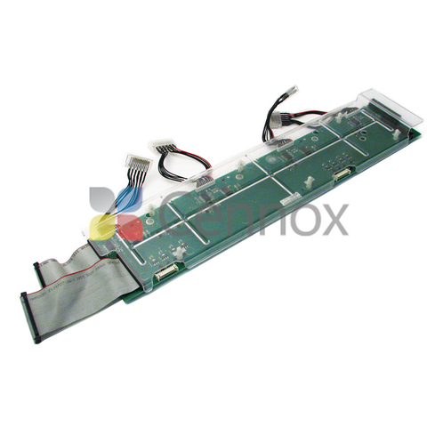 01750141838-[R] / CMD Chassis NT Assy, Single