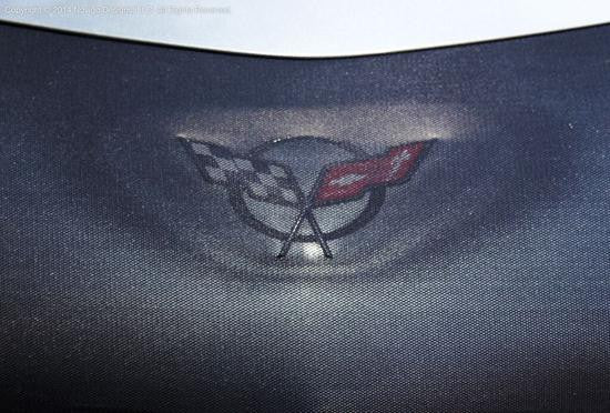 corvette novistretch bra