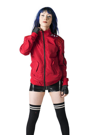 """NEO T.O."" jacket classic female 1"