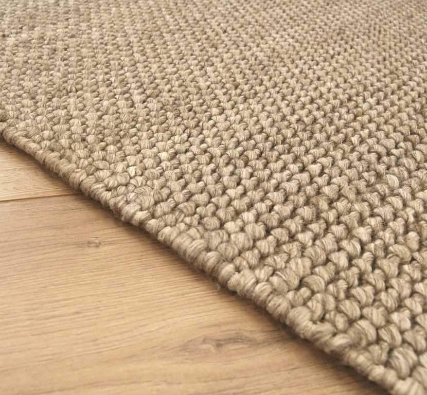 Alpha Arunirow Camel Rug