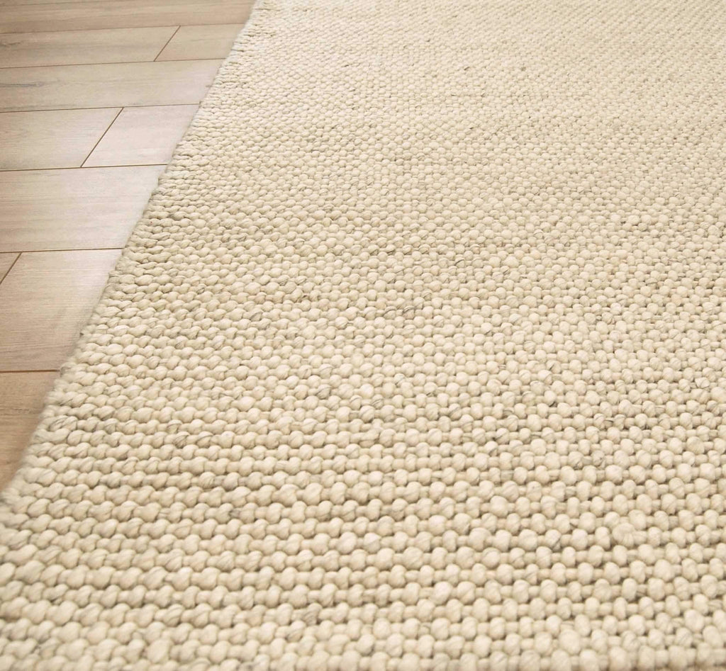 Alpha Arunirow Cream  Rug