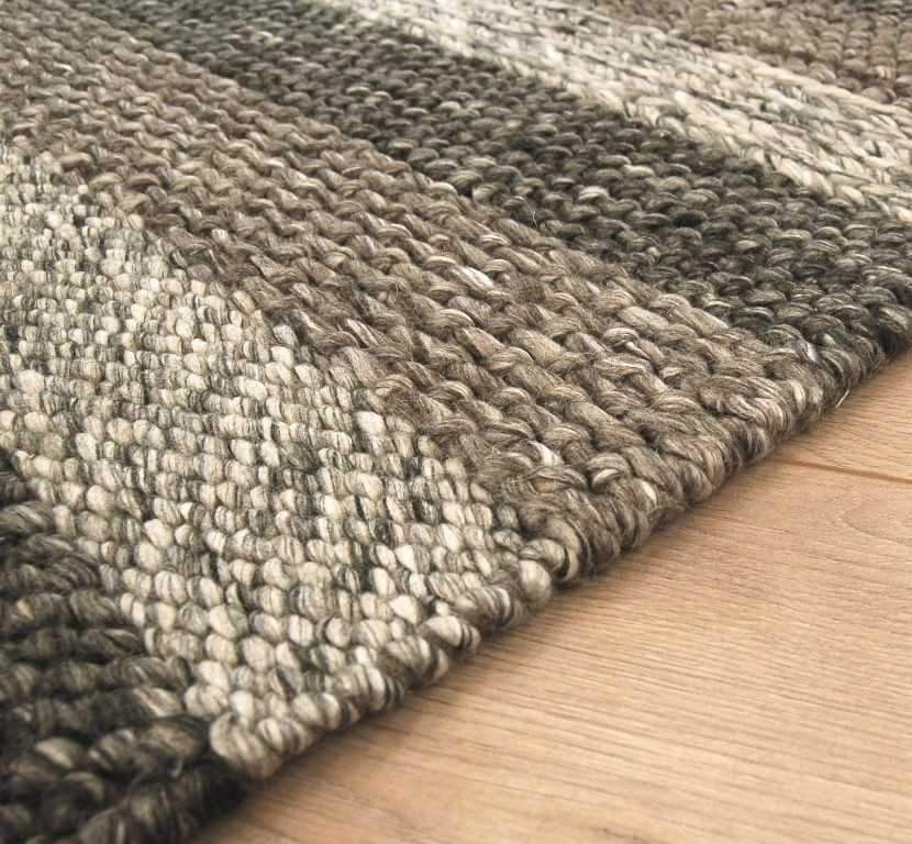 Alpha Arunirow Varide Stripe Rug