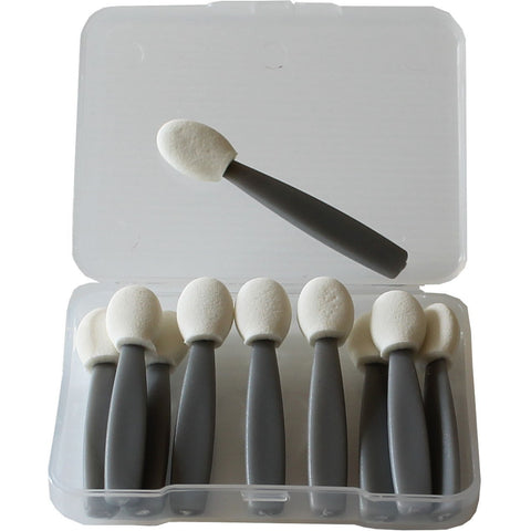 Eyeshadow Applicators 10