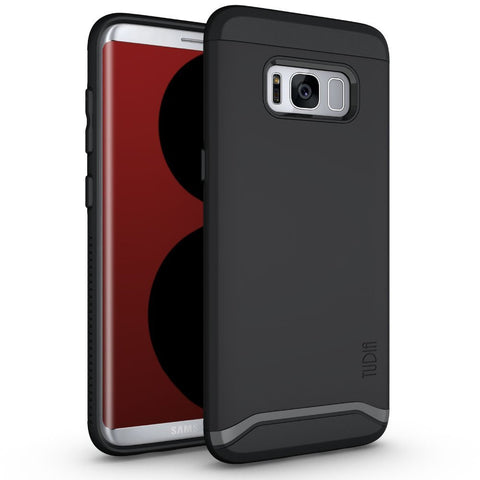 TUDIA Samsung Galaxy S8  Case MERGE