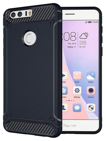 TUDIA Huawei Honor 8 Case TAMM