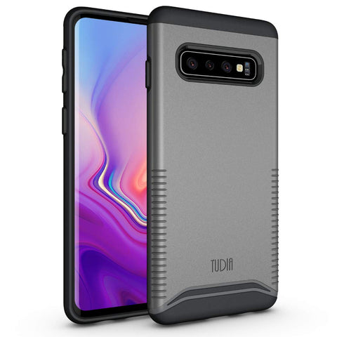 TUDIA MERGE Case for Samsung Galaxy S10