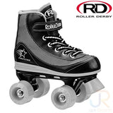 Roller Derby Firestar Roller Skates Basic Starter Package