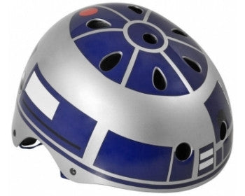 LUCAS FILM DISNEY Star Wars HELMET R2D2 - Momma Trucker Skates