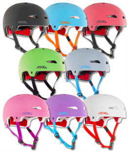 REKD Elite Helmet - All Colours