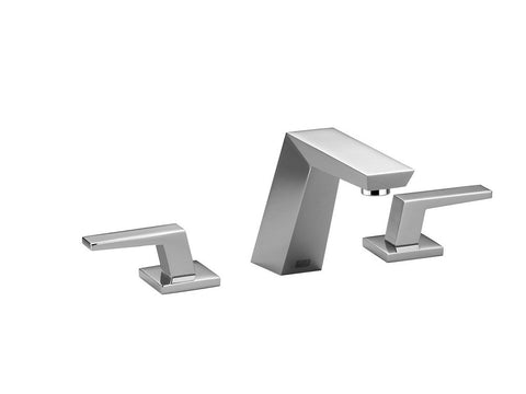 Supernova Three Hole Lav Faucet